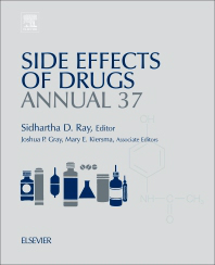 Side Effects of Drugs Annual 37
