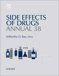 Side Effects of Drugs Annual 38