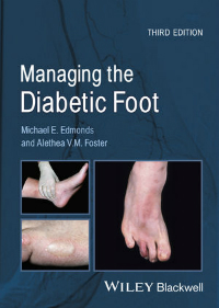 Managing the Diabetic Foot, 3rd ed.