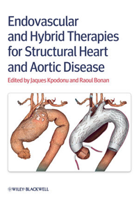 Endovascular & Hybrid Therapies for Structural Heart &Aortic Disease