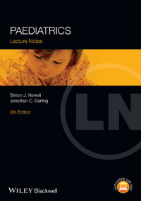 Lecture Notes: Paediatrics, 9th ed.