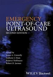 Emergency Point of Care Ultrasound, 2nd ed.
