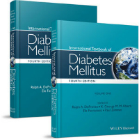 International Textbook of Diabetes Mellitus, 4th ed.In 2 vols.