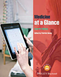 Medicine at a Glance, 4th ed.