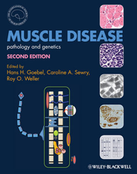 Muscle Disease, 2nd ed.- Pathology & Genetics
