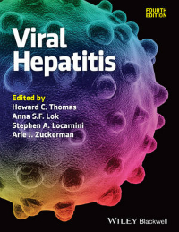 Viral Hepatitis, 4th ed.
