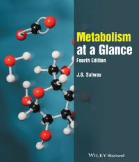 Metabolism at a Glance, 4th ed.