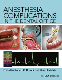 Anesthesia Complications in Dental Office