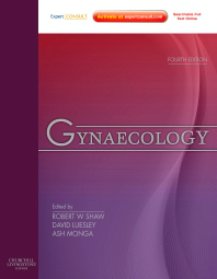 Gynaecology, 4th ed.