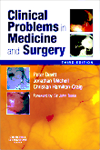 Clinical Problems in Medicine & Surgery, 3rd ed.