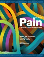 Pain, 2nd ed.- A Textbook for Health Professionals