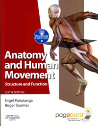 Anatomy & Human Movement, 6th ed.- Structure & Function