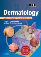 Dermatology, 5th ed.- An Illustrated Colour Text