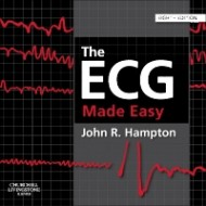 ECG Made Easy, 8th ed.