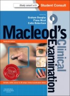 Macleod's Clinical Examination, 13th ed.(With Student Consult Online Access)