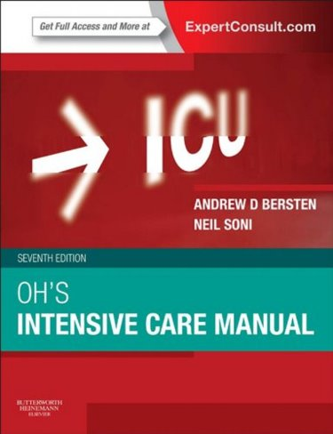 Oh's Intensive Care Manual, 7th ed.