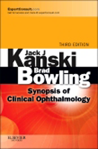 Synopsis of Clinical Ophthalmology, 3rd ed.