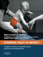 Cerebral Palsy in Infancy-Targeted Activity to Optimize Early GrowthAnd Development
