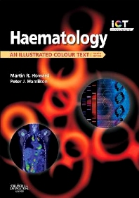 Haematology, 4th ed.- An Illustrated Colour Text