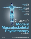 Grive's Modern Musculoskeletal Physiotherapy,4th ed.