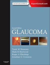 Glaucoma, 2nd ed., in 2 vols.