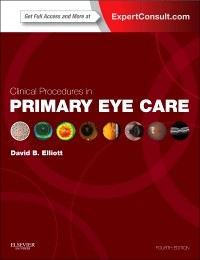Clinical Procedures in Primary Eye Care, 4th ed.