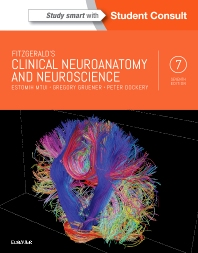 Fitzgerald's Clinical Neuroanatomy & Neuroscience, 7thEd.