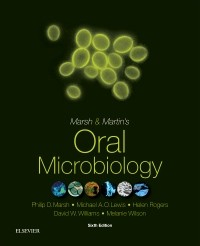 Marsh & Martin's Oral Microbiology, 6th ed.