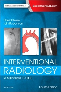 Interventional Radiology, 4th ed.- Survival Guide