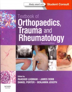 Textbook of Orthopaedics, Trauma & Rheumatology,2nd ed.(With Student Consult Online Access)
