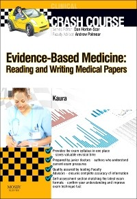 Crash Course Evidence-Based Medicine- Reading & Writing Medical Papers