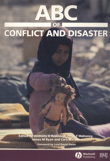 ABC of Conflicts & Disaster