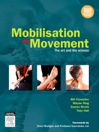 Mobilisation with Movement- The Art & the Science(With DVD-ROM)