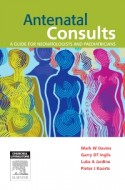 Antenatal Consults: a Guide for Neonatologists &Paediatricians