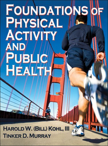 Foundations of Physical Activity & Public Health