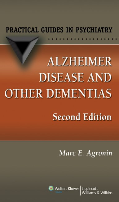 Alzheimer Disease & Other Dementias, 2nd ed.