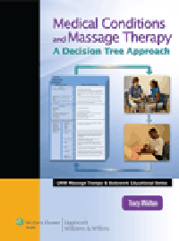 Medical Conditions & Massage Therapy- Decision Tree Approach