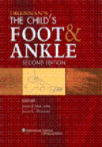Drennan's the Child's Foot & Ankle, 2nd ed.
