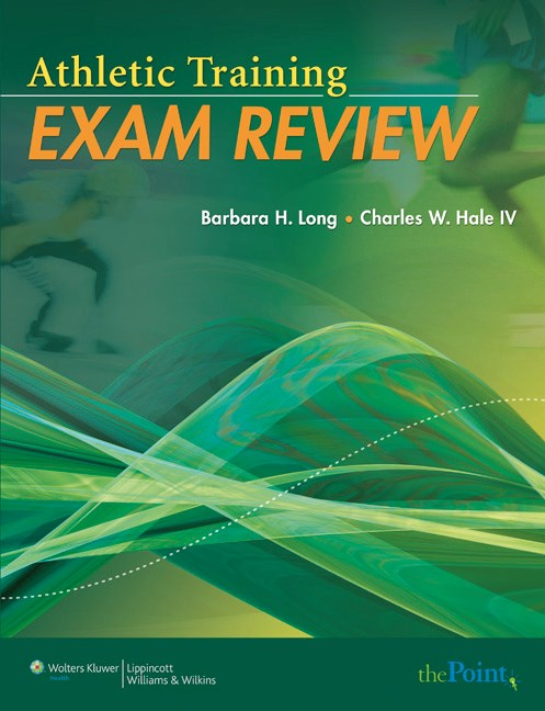 Athletic Training Exam Review(With DVD-ROM)