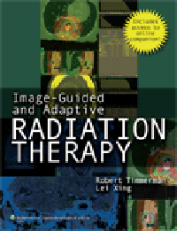 Image-Guided & Adaptive Radiation Therapy