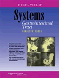 High-Yield Gastrointestinal Tract