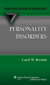 Personality Disorders- Practical Guides in Psychiatry