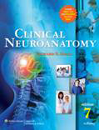Clinical Neuroanatomy, 7th ed.