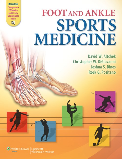 Foot & Ankle Sports Medicine
