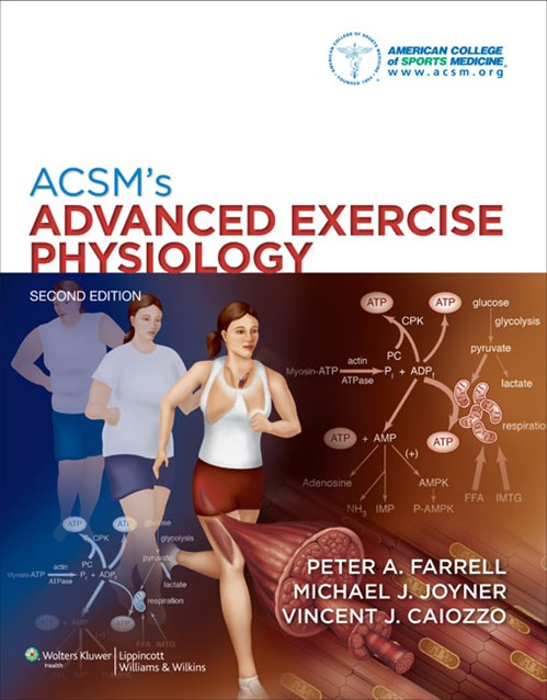ACSM's Advanced Exercise Physiology, 2nd ed.(American College of Sports Medicine)