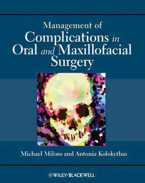 Management of Complication in Oral & MaxillofacialSurgery