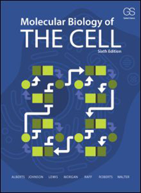 Molecular Biology of the Cell, 6th ed., cloth ed.