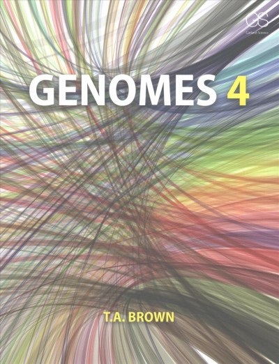Genomes, 4th ed.