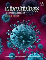 Microbiology, 2nd ed.- A Clinical Approach