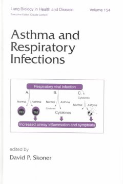 Lung Biology in Health & Disease, Vol.154- Asthma & Respiratory Infection